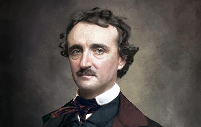 """Um """"Salieri"""" na vida de Poe"""